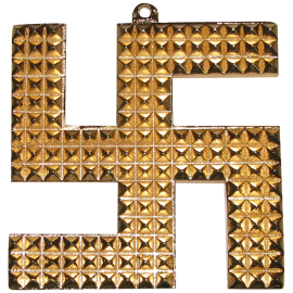 Swastik Pyramid
